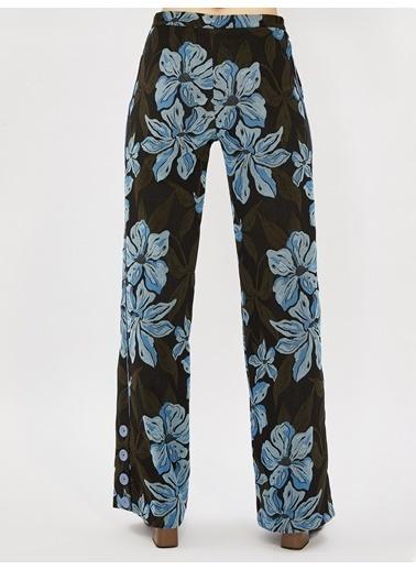 Vekem-Limited Edition Pantolon Mavi